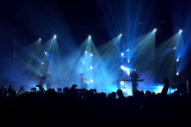 "Watch Chvrches Play ""High Enough To Carry You Over"" Live For The First Time"