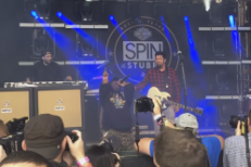 Watch Deftones Perform With Bushwick Bill At SXSW