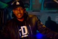 "Funkadelic – ""Ain't That Funkin' Hard On You? (Remix)"" (Feat. Kendrick Lamar & Ice Cube) Video"