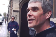 "Ian Brown Confirms Stone Roses Are Recording ""Glorious"" New Music"