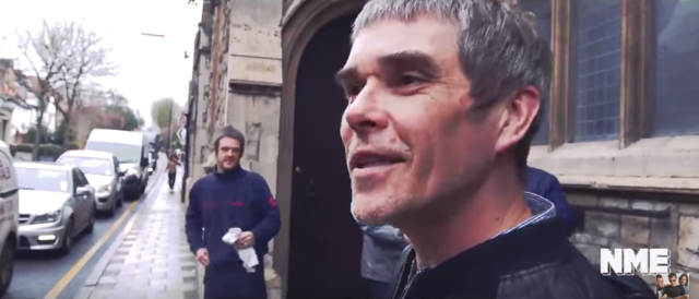 Ian Brown Confirms Stone Roses Are Recording