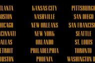 Guns N' Roses Announce North American Summer Tour