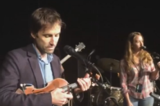 Andrew Bird & Margo Price