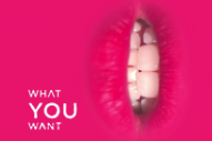 """Jean-Michel Jarre & Peaches – """"What You Want"""""""