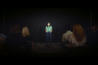"Lucy Dacus – ""I Don't Wanna Be Funny Anymore"" Video"