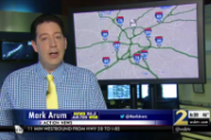 Watch A TV Traffic Reporter's Sly Phife Dawg Tribute