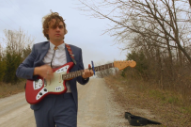 "Kevin Morby – ""Dorothy"" Video"