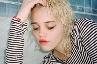 Stop Bothering Sky Ferreira About When Her Album Is Coming Out