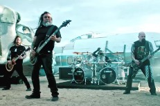 Slayer - You Against You video
