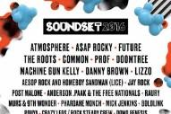Soundset 2016 Lineup
