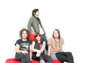 "The Dandy Warhols – ""Catcher In The Rye"" (Stereogum Premiere)"