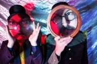 "The Lennon Claypool Delirium – ""Mr. Wright"""