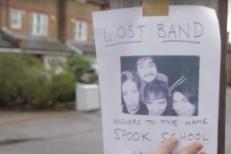 The Spook School - Speak When Youre Spoken To video