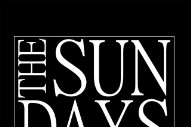 Stream The Sun Days <em>Album</em>