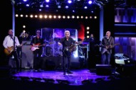 Watch The Who Perform &#8220;Who Are You&#8221; On <em>Fallon</em>