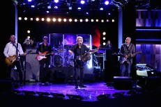 "Watch The Who Perform ""Who Are You"" On Fallon"