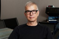 In SXSW Keynote Tony Visconti Shares Record Biz Sci-Fi, Says David Bowie Turned Him On To Sun Kil Moon