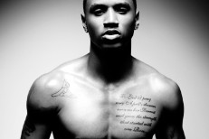 """Trey Songz – """"Life On Mars?"""" (David Bowie Cover)"""