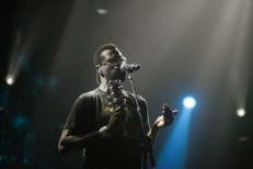 "Tunde Adebimpe – ""Brandy"" (Looking Glass Cover)"