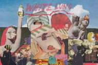 "White Lung – ""Kiss Me When I Bleed"""