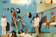 "Yeasayer – ""Gerson's Whistle"""