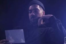 """Aesop Rock – """"Blood Sandwich"""" Video"""