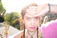 """Anna Wise – """"BitchSlut"""" (Stereogum Premiere)"""