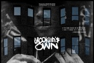 "Joey Bada$$ – ""Brooklyn's Own"""