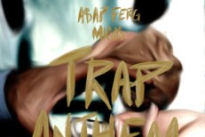 "A$AP Ferg - ""Trap Anthem"" (Feat. Migos)"