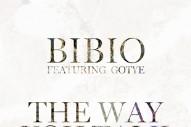 "Bibio – ""The Way You Talk"" (Feat. Gotye)"