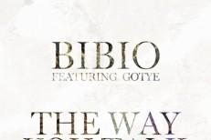 "Bibio - ""The Way You Talk"" (Feat. Gotye)"