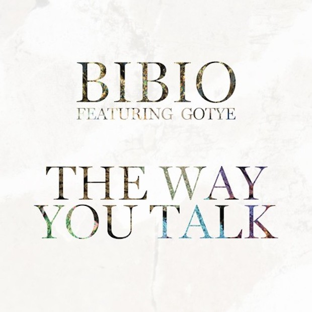 "Bibio - ""The Way You Talk"" (Feat. Gotye)"
