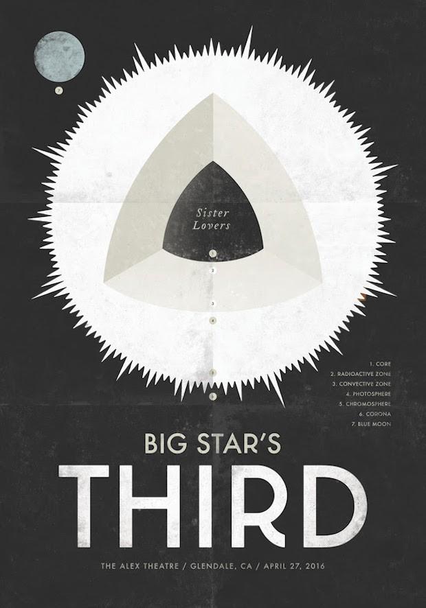 Members Of Wilco, Yo La Tengo, R.E.M., Jessica Pratt To Perform Big Star's <em>Third</em> With Jody Stephens