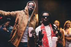 "2 Chainz x Lil Wayne - ""Bounce"" Video"