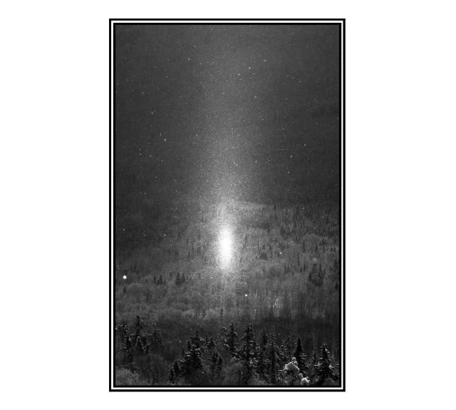 Cantique Lépreux - Cendres Célestes
