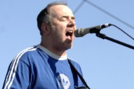 The Wrens' Charles Bissell Has Cancer