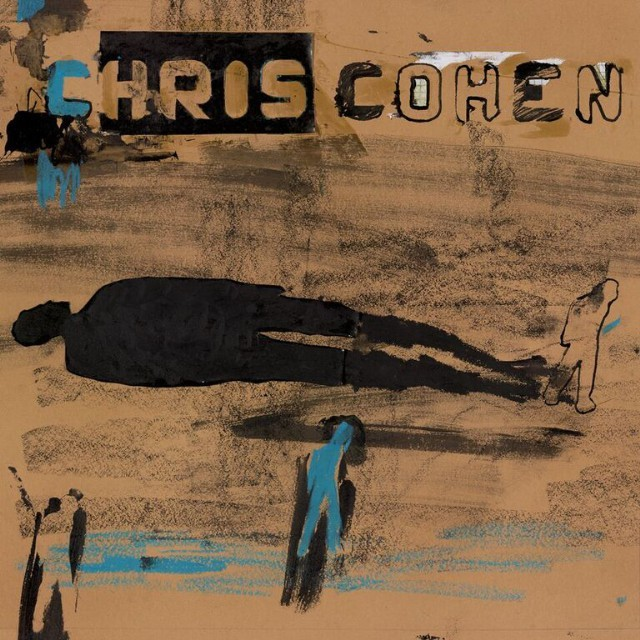 "Chris Cohen - ""In A Fable"""