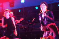 Watch Chvrches Perform With Hayley Williams On The Paramore Cruise