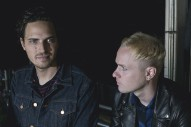 "Classixx – ""Grecian Summer"" Video"