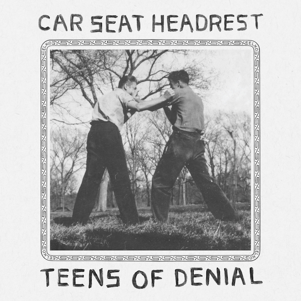 CSH - Teens Of Denial