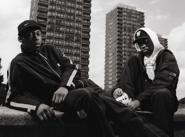 10 Essential Tracks From The Early Years Of Grime - Stereogum