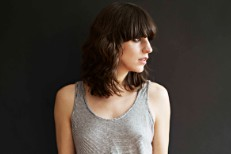 "Eleanor Friedberger - ""Never Is A Long Time"" Video"