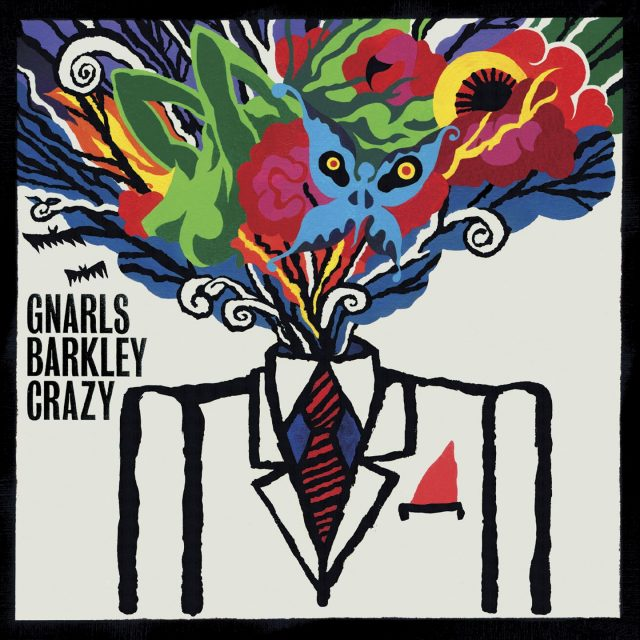 Gnarls Barkley -