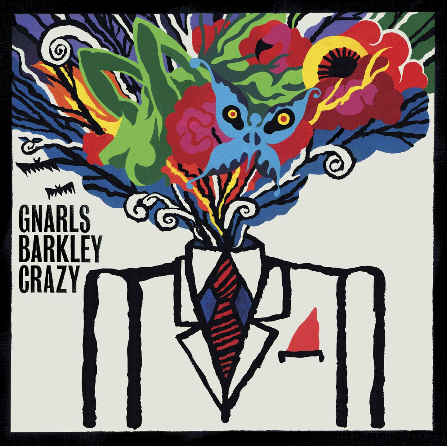 Crazy – Gnarls Barkley