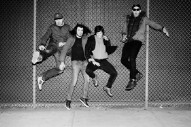 "The Gotobeds – ""Real Maths:Too Much"" (Stereogum Premiere)"