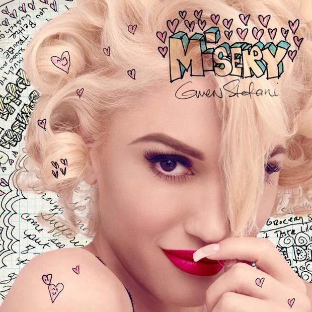"Gwen Stefani - ""Misery"""