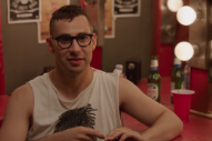 Watch Jack Antonoff In A Scene From Sally Field Movie <em>Hello, My Name Is Doris</em>