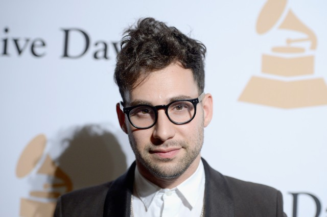 Jack Antonoff Is Writing A Book About '90s CD Culture