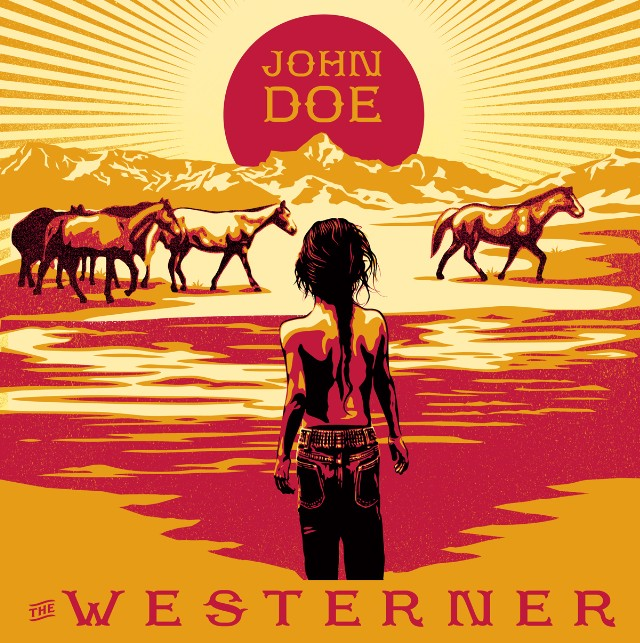 John Doe -