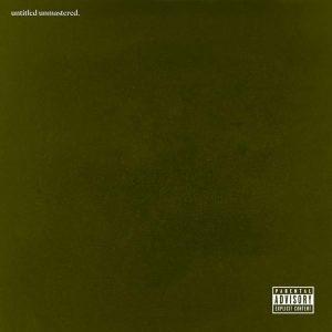 Stream Kendrick Lamar untitled unmastered